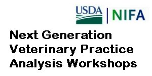 AABP Next Generation Veterinary Practice Analysis Workshops